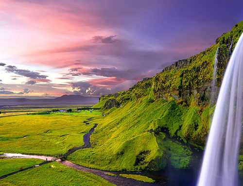 Iceland Quest