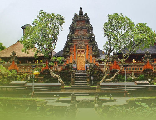 Bali Quest 2019