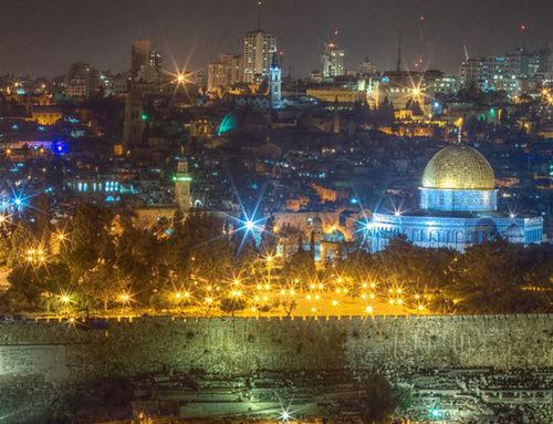 Israel Quest