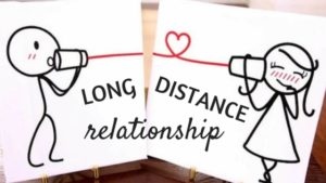 How to Make Your Long-Distance Relationship Work